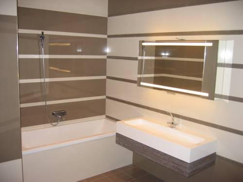 ванной комнаты - Фотографии ванной